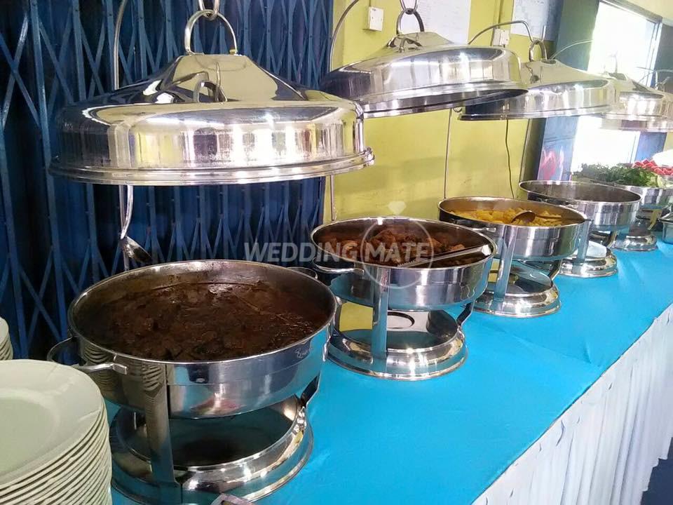Catering Service Kuantan