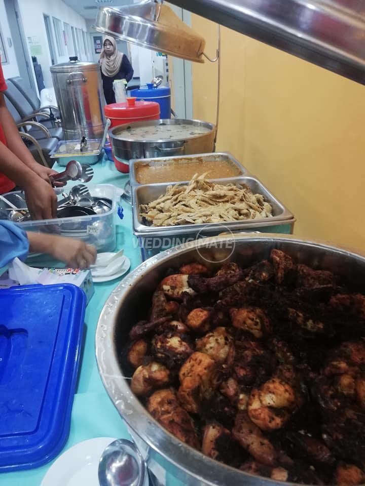 Catering Wak Rosdi