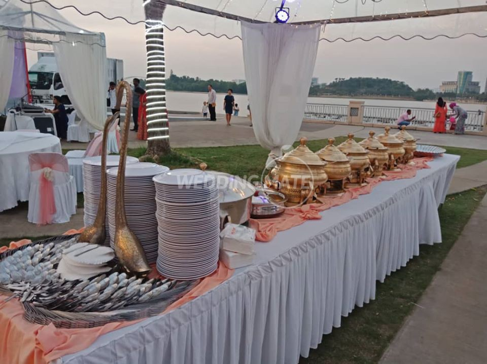 Chakra Catering Services