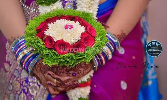 Chandrasugu florist-kalyana malai / weeding Garlands