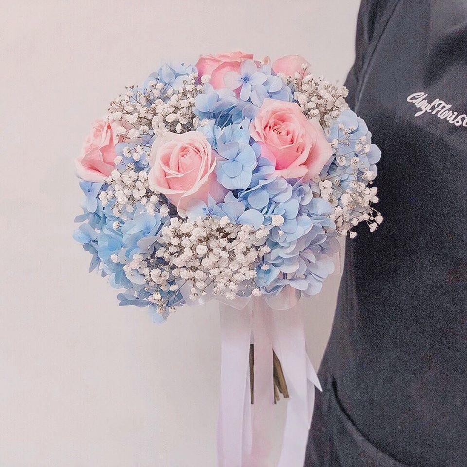 Cheryl Florist