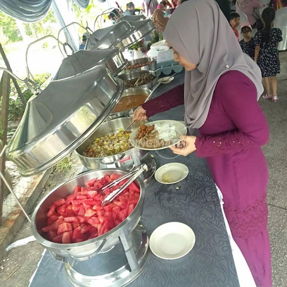 Chesuhaz Catering Murah Johor