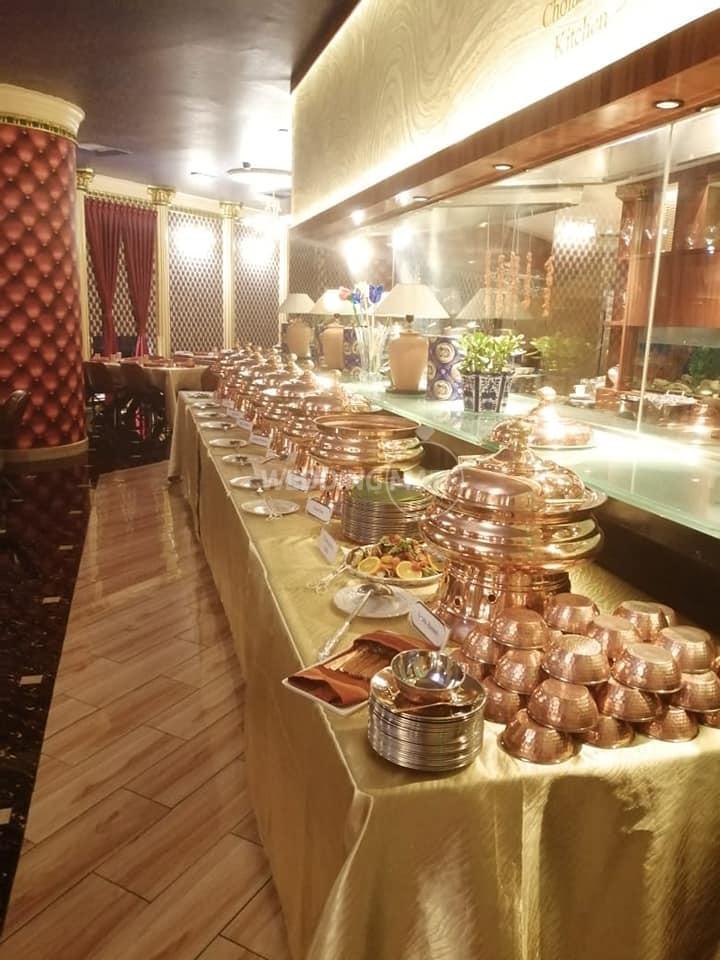 Cholas Spice Kitchen