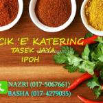 Cik 'E' Catering