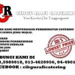 Cikgu Rafi Catering
