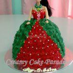 Creamy Cake Paradise