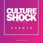 CultureShock Events