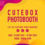 Cutebox Photobooth