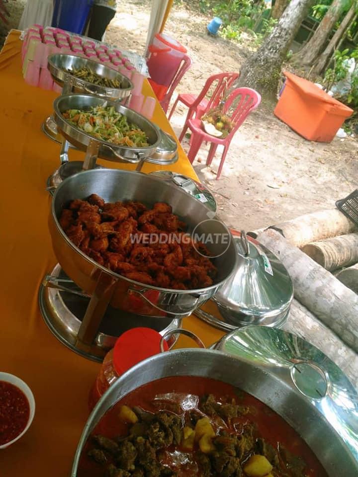D' KRAI Catering