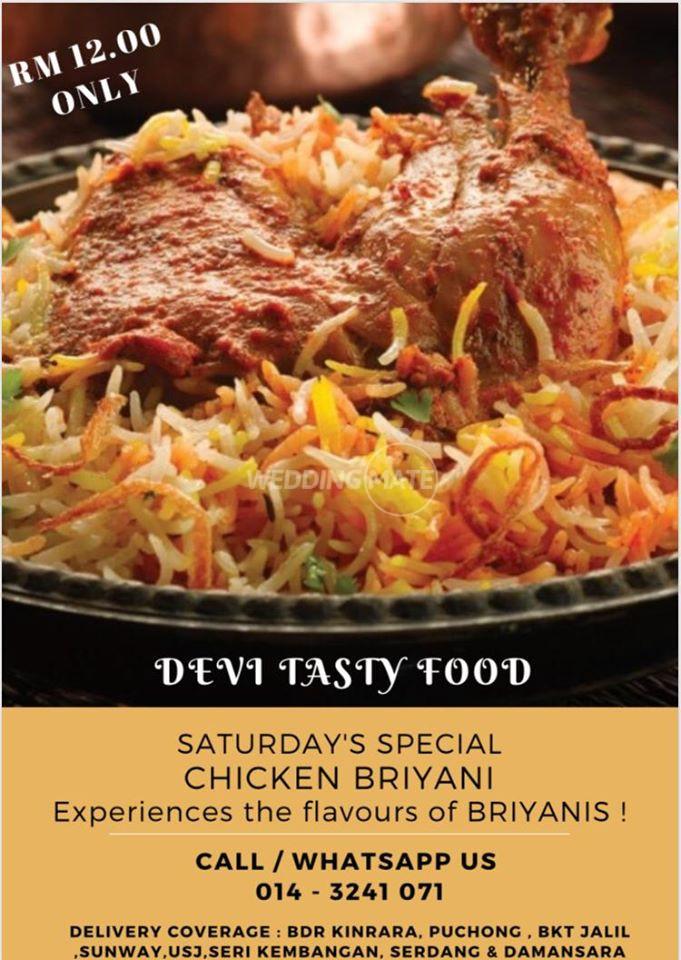 DEVI TASTY FOOD