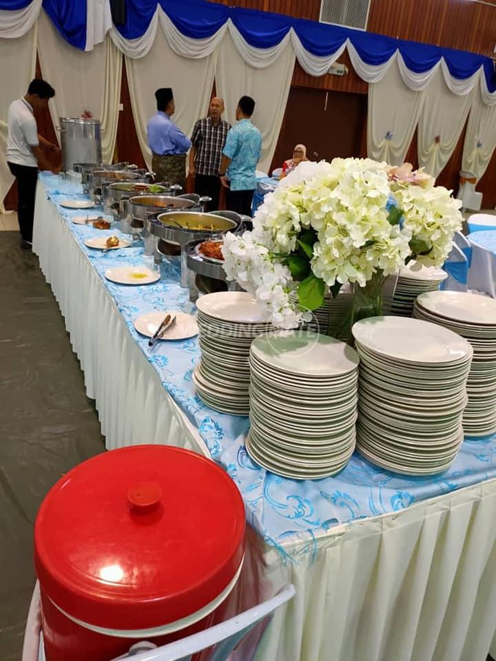D'Haiza Catering