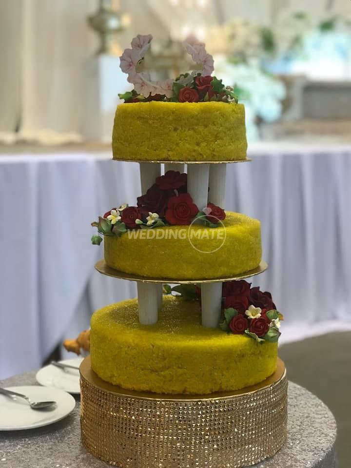 DLia Bridal & Florist