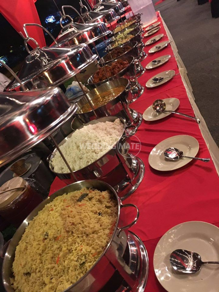 Daneswary Catering