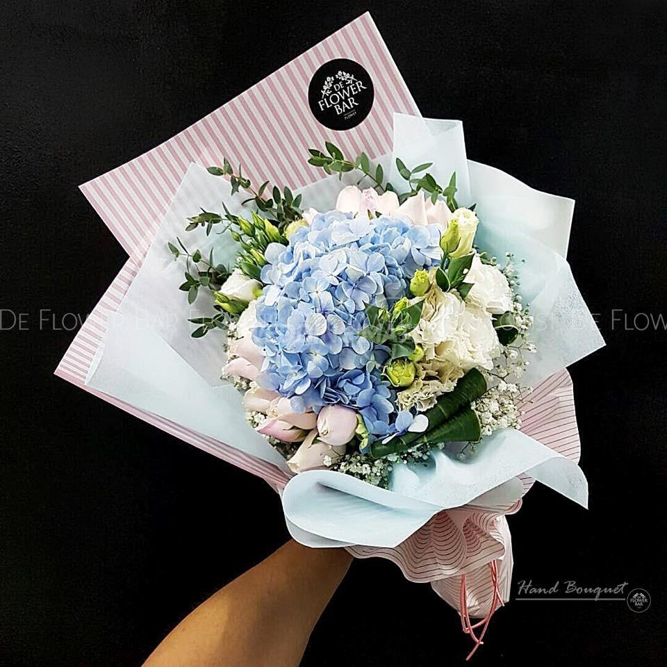 De Flower Bar Florist