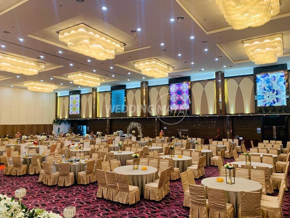 Delirasa Catering and Events - Pakej Perkahwinan Murah
