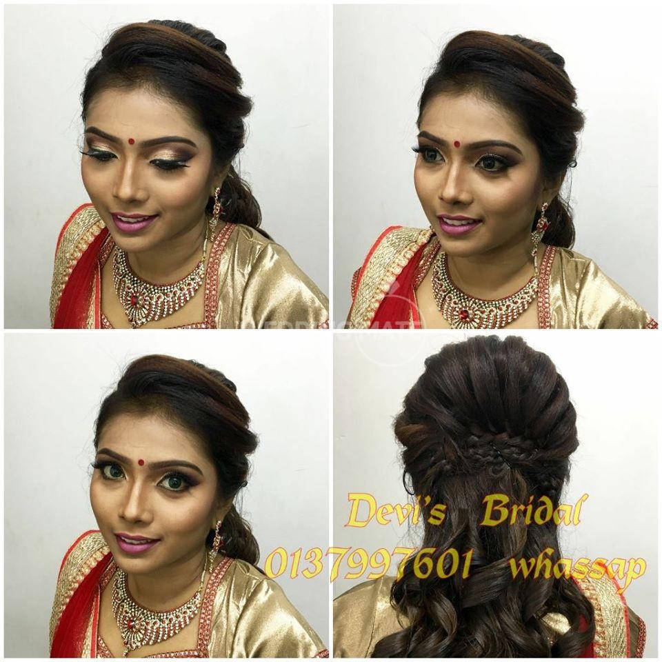 Devi bridal & Beauty Centre