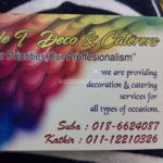 Double T Deco & Caterers