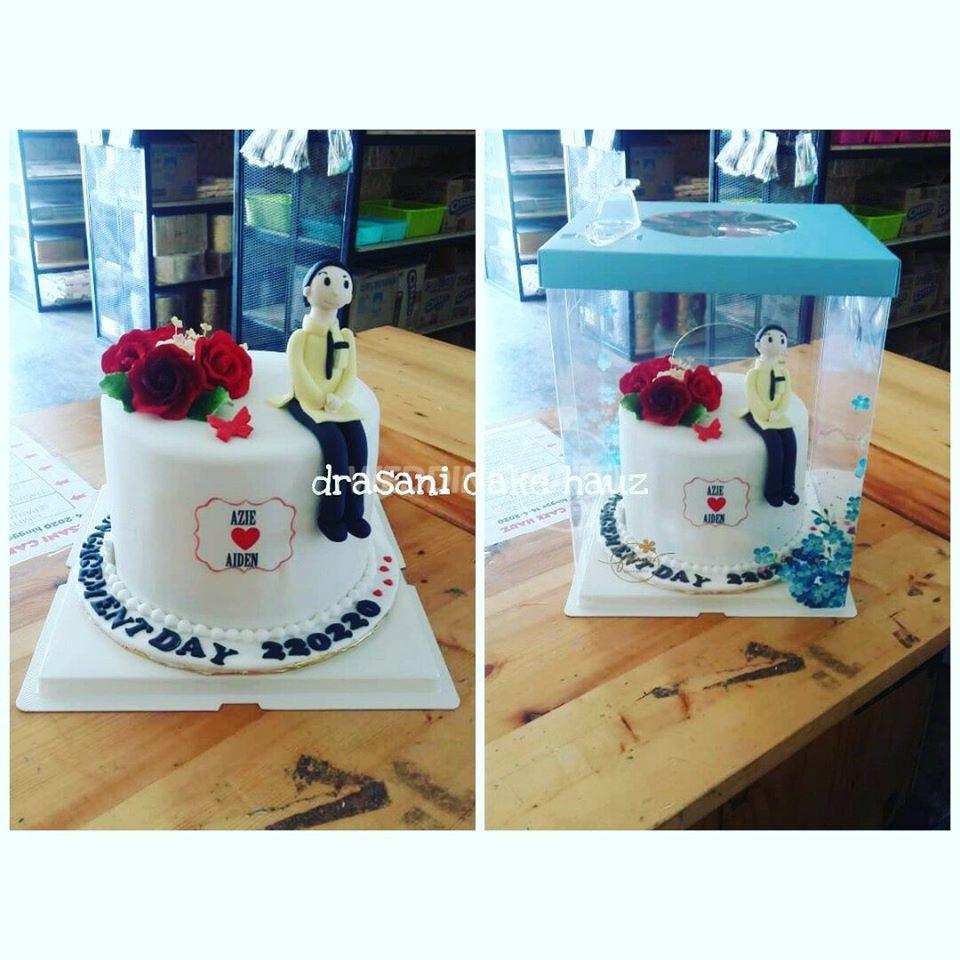 Drasani Cake Hauz