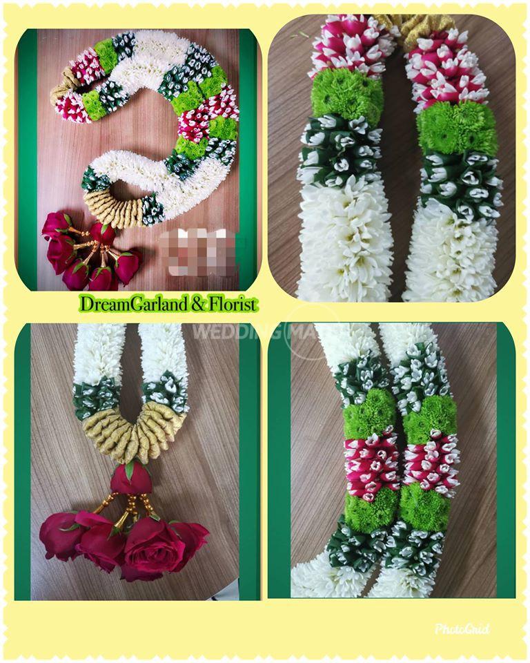 DreamGarland&Florist