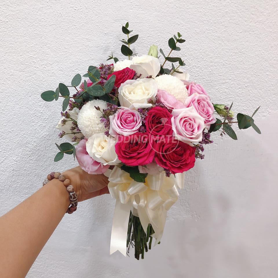 Dreamland florist Penang