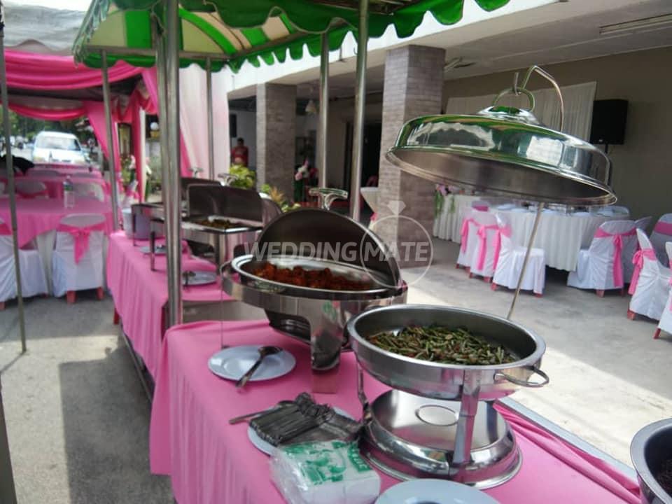 Dzai Catering