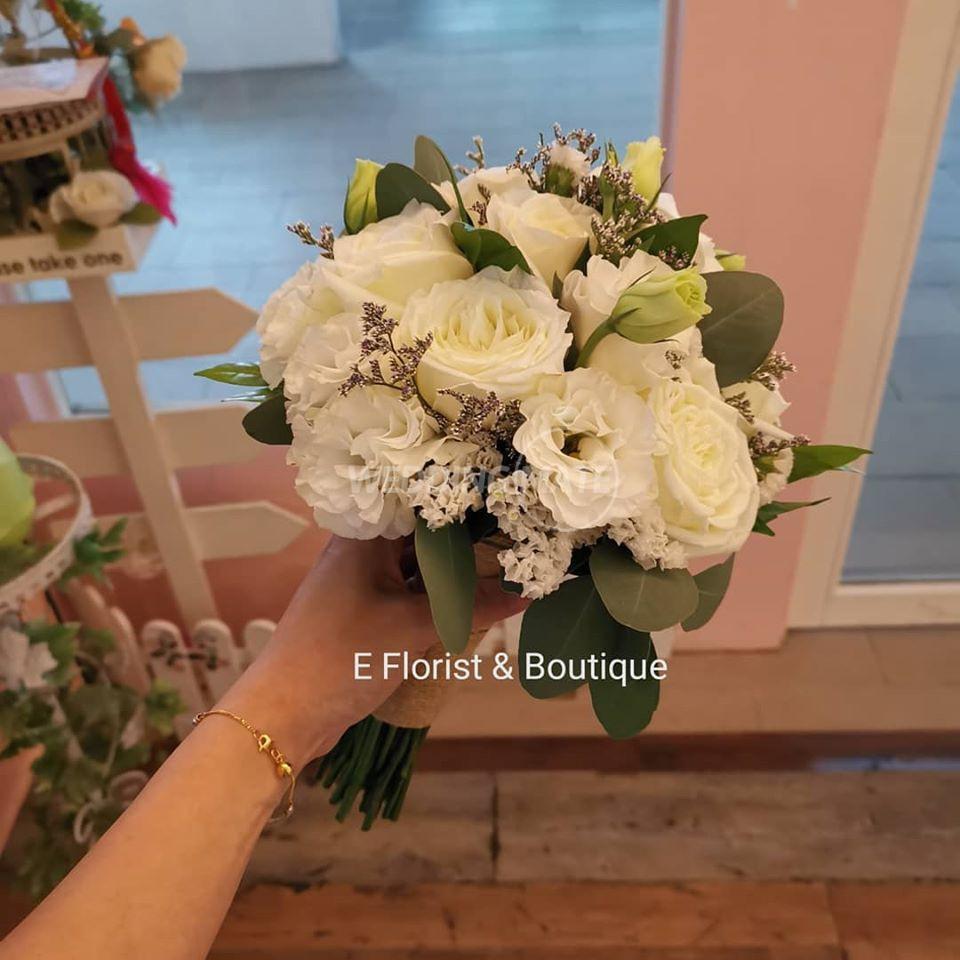 E Florist & Boutique