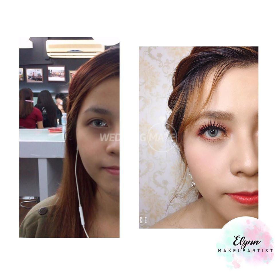 Elynn MakeUp Artist