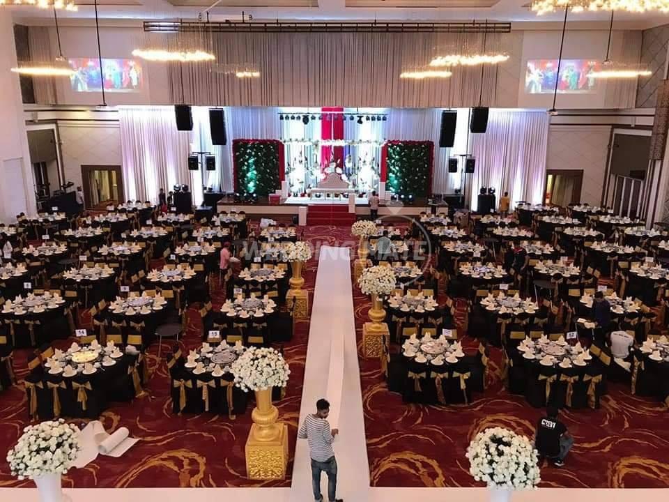 Empire Event & Management