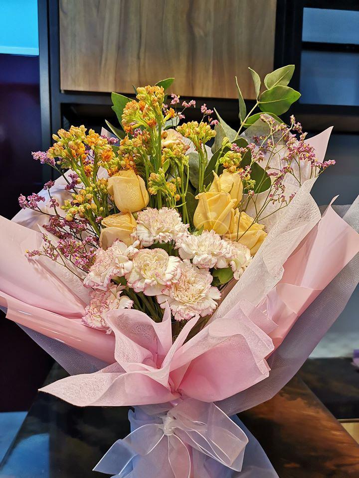 Eustary Florist