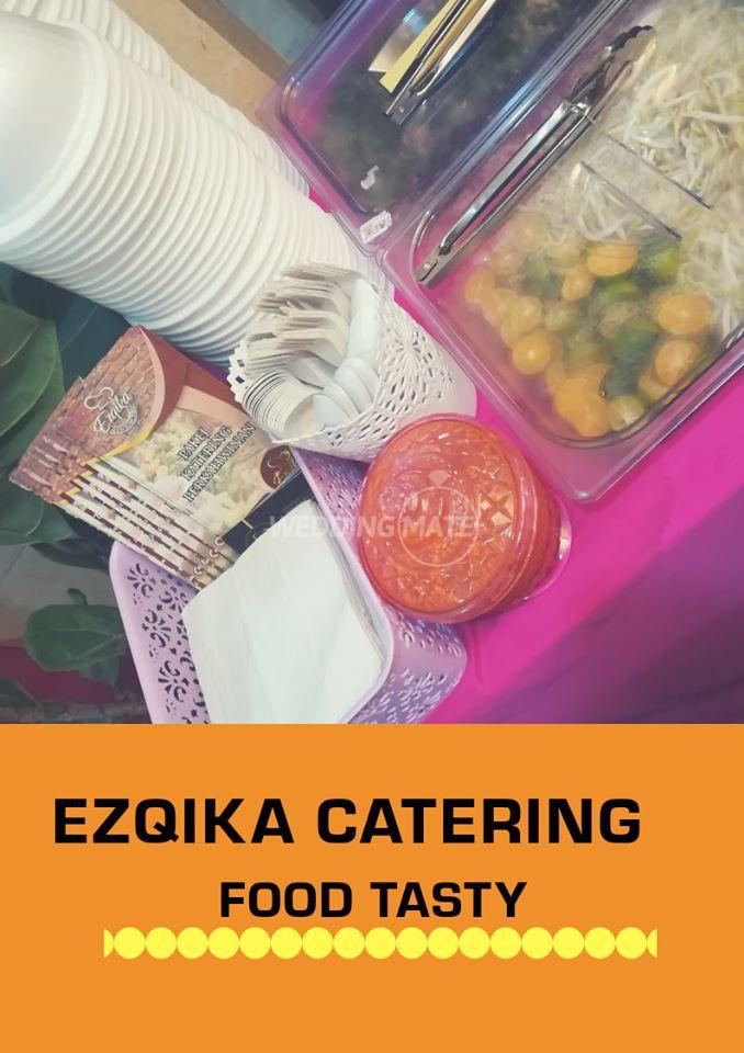 Ezqika Catering