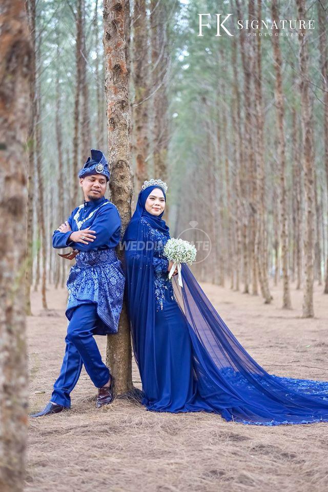 FK Signature Photography Kelantan