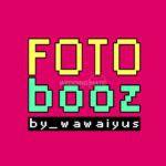 FOTOBOOZ by Wawai Yus