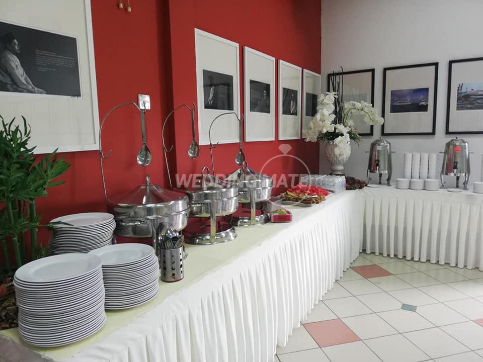 Faril Catering Kuantan Pahang