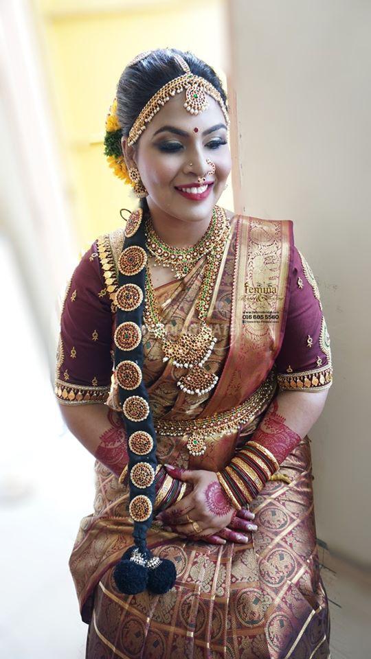 Femina Bridal & Wedding Gallery