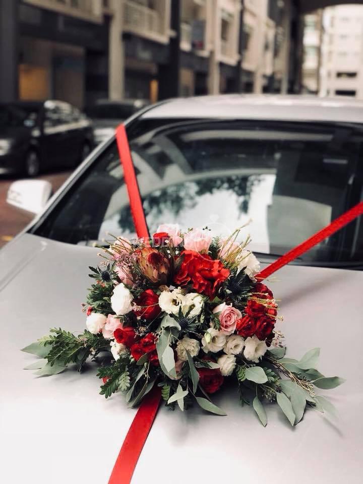 Fleur & Co Florist