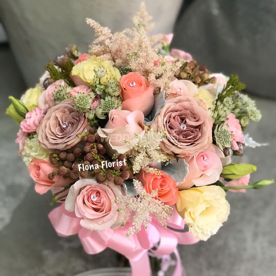 Flona Florist Gift Centre