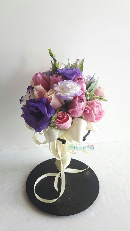 Floral D'mora 花之屋语