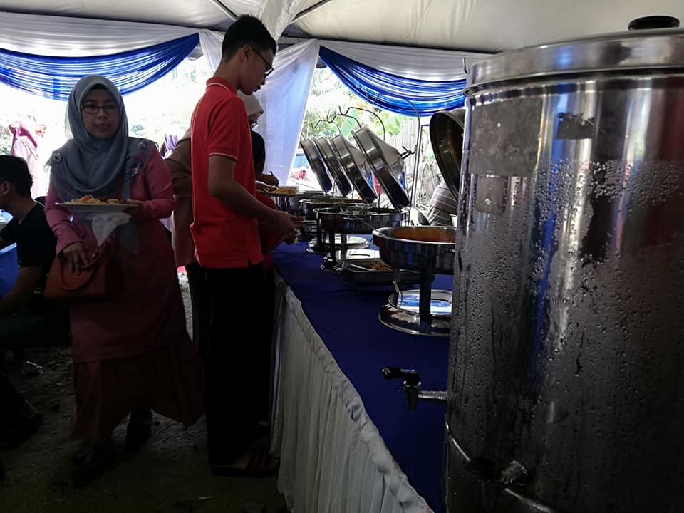 G_wan'iz Catering Services