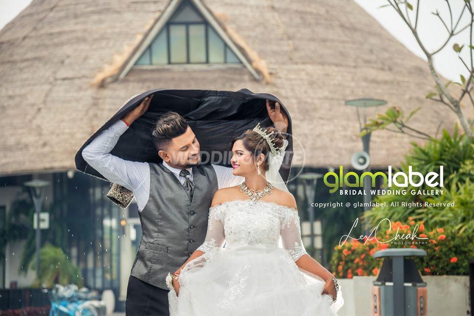 Glamlabel Indian Wedding