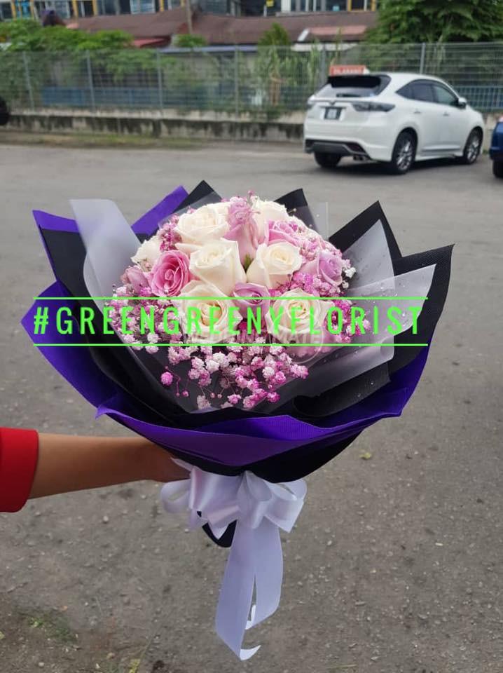 Green Greeny Florist