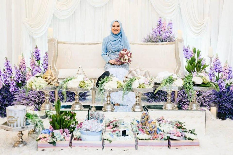 Gubah By Siti Zainal