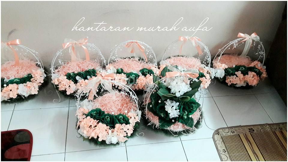 Gubahan Hantaran Murah by Aufa