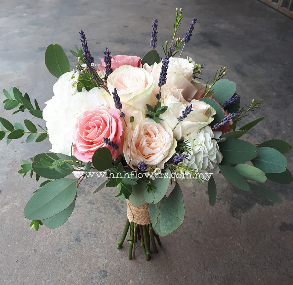 HOCK NAM HIN Fruits, Flowers & Gifts