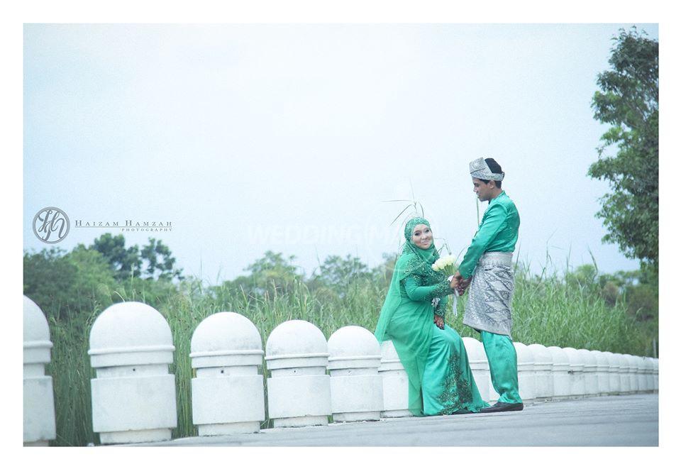 Haizam & Najib Photography