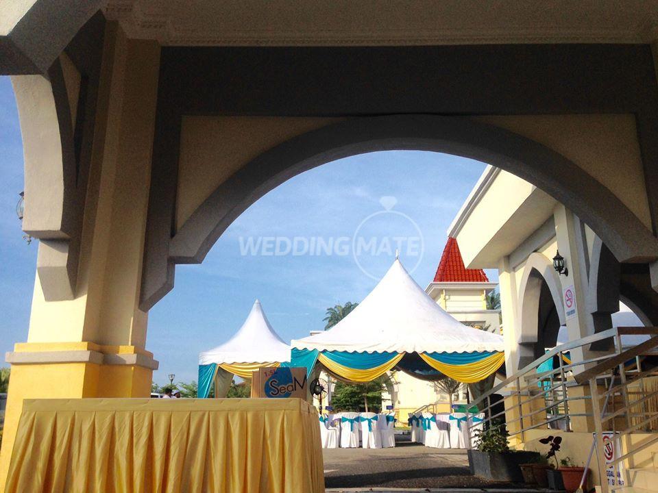Haji Canopy Port Dickson