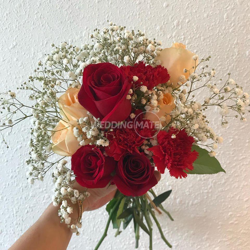 Hana.j florist Ipoh