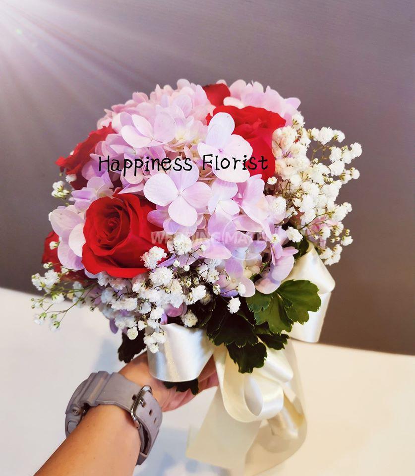 Happiness Florist