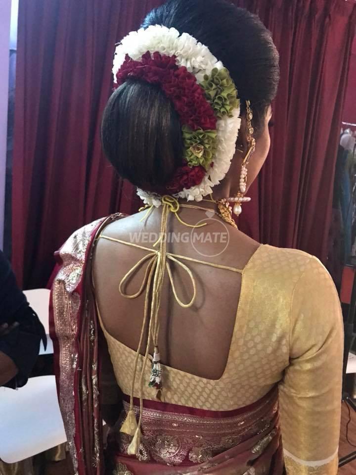 Hayshmitha's Beauty Bridal