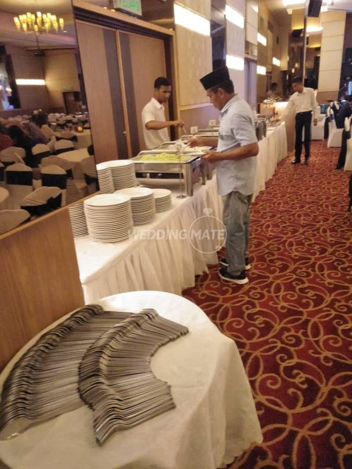 Haziq Rizal Catering
