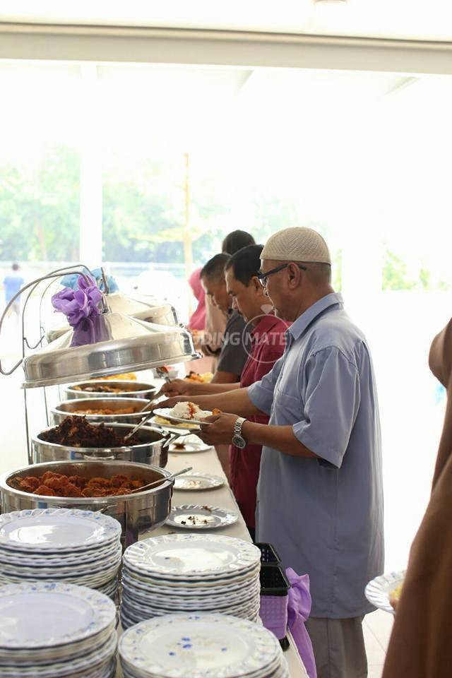 Hazza Caterer Kuala Lumpur